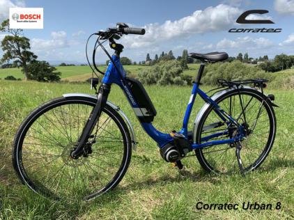 corratec electric bike uk